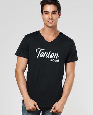 T-Shirt homme Tonton cool