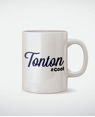 Mug Tonton cool