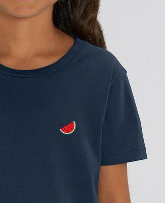 T-Shirt enfant Pastèque (brodé)
