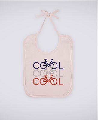 Bavoir COOL COOL COOL