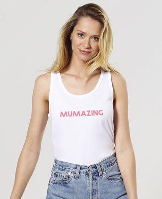 Débardeur femme Mumazing