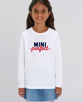T-Shirt enfant manches longues Mini Perfect