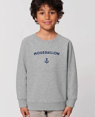 Sweatshirt enfant Moussaillon