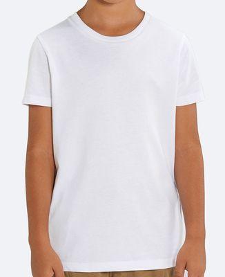 T-Shirt enfant Imprimé personnalisé