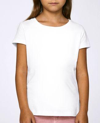 T-Shirt enfant J'ai survécu au confinement personnalisé