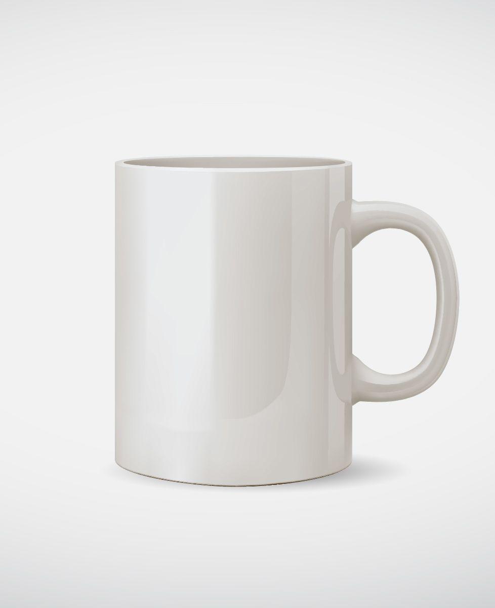 Mug J'ai survécu au confinement personnalisé