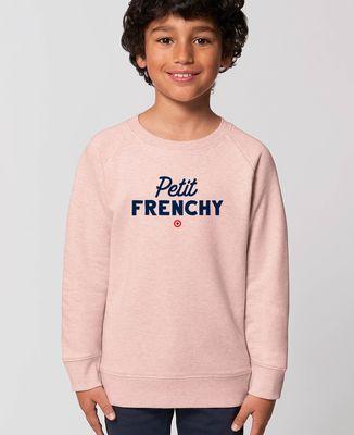 Sweatshirt enfant Petit Frenchy