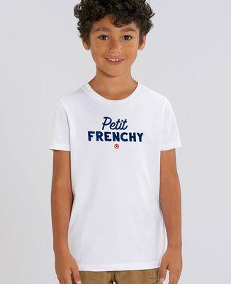 T-Shirt enfant Petit Frenchy