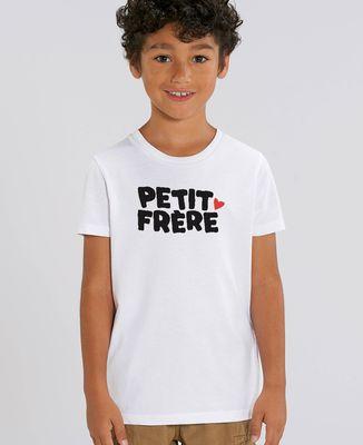 T-Shirt enfant Petit frère