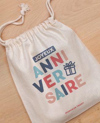 Emballage Emballage Bon Anniversaire