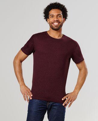 T-Shirt homme Super Papa personnalisé