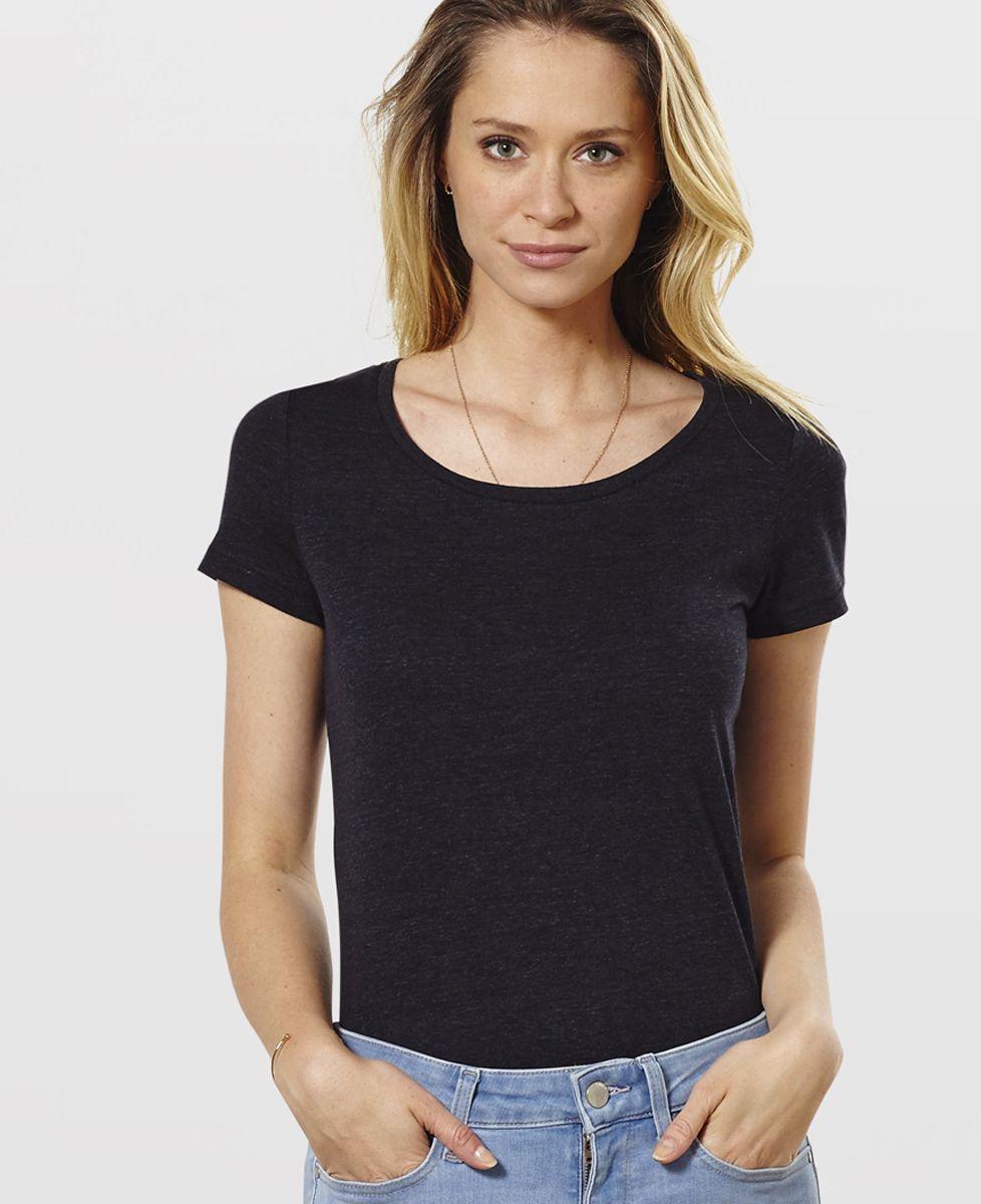T-Shirt femme Super Maman personnalisé