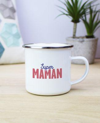Mug Super maman II