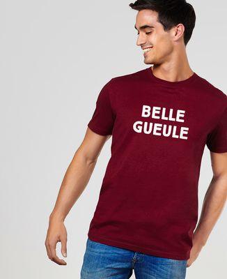 T-Shirt homme Belle gueule