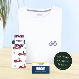 T-shirt Box Mai 2020