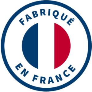 Fabrication - Fabriqué en France