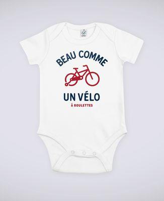 Body Beau comme un vélo II