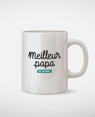 Mug Meilleur papa du monde II