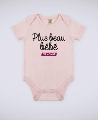 Body Plus beau bébé du monde