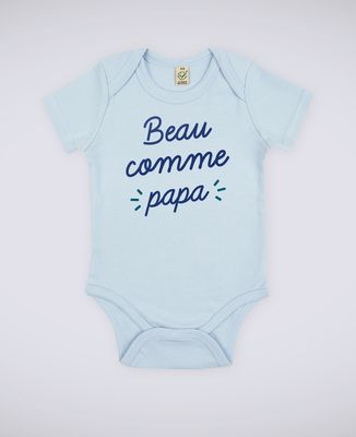 Body Beau comme papa