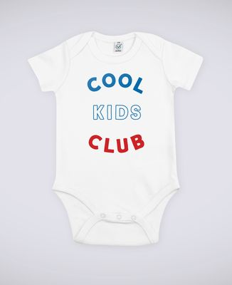 Body Club Kids Cool
