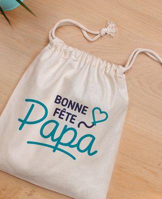 Emballage Bonne fête Papa