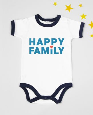 Body Happy Family