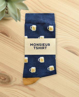 Chaussettes homme Bières