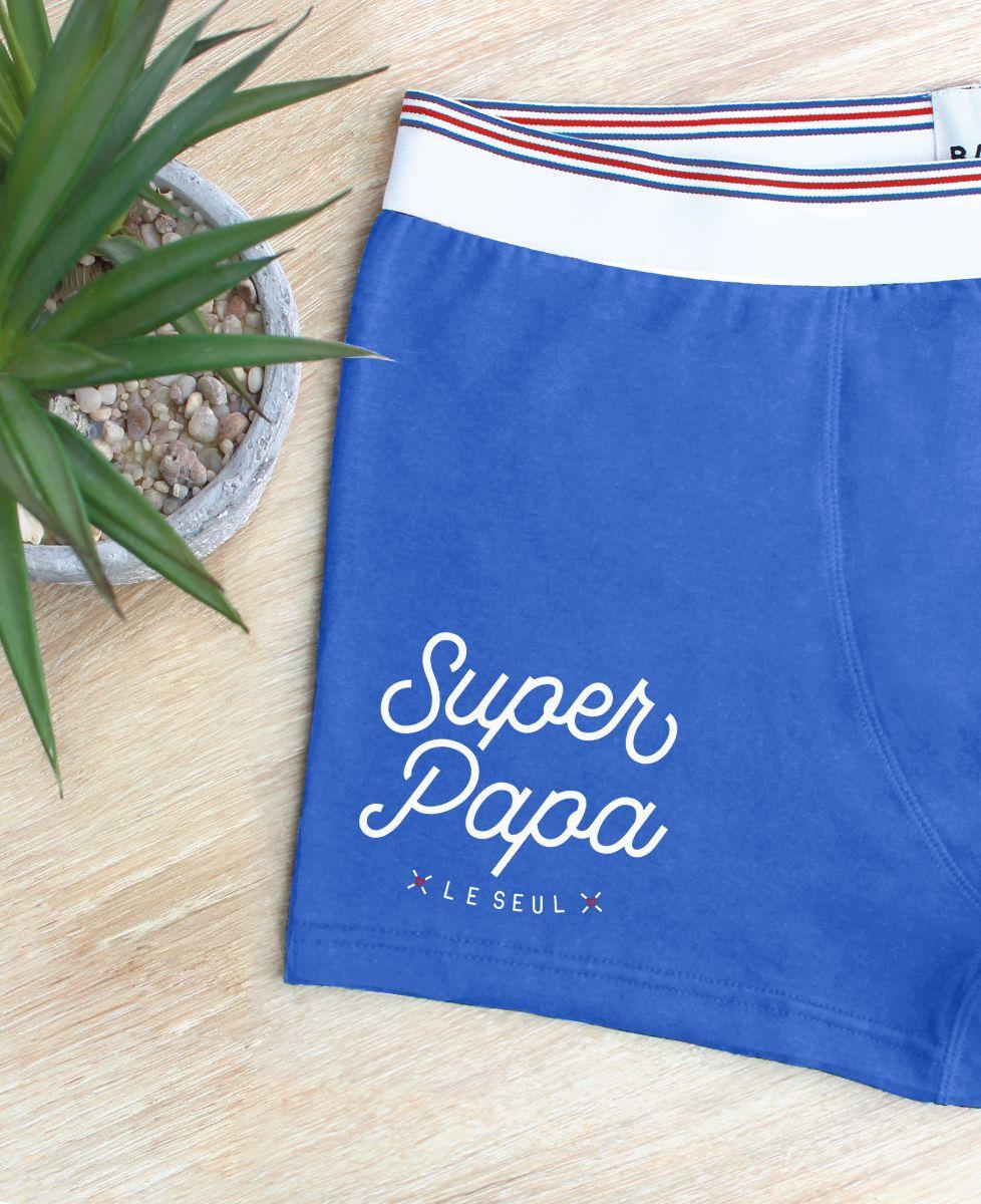 Boxer Super Papa