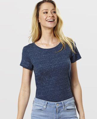 T-Shirt femme Si je suis bourrée personnalisé