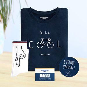 T-shirt Box Septembre 2020