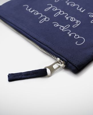Pochette Carpe Diem bordel