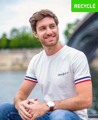 T-Shirt homme Filgood Père-fect (brodé)