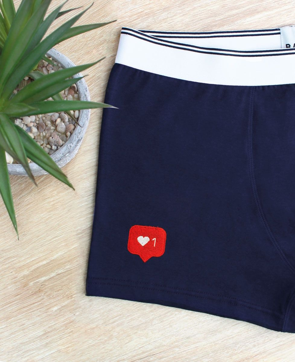 Boxer Like (broderie)