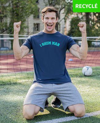 T-shirt sport homme I Rhum Man
