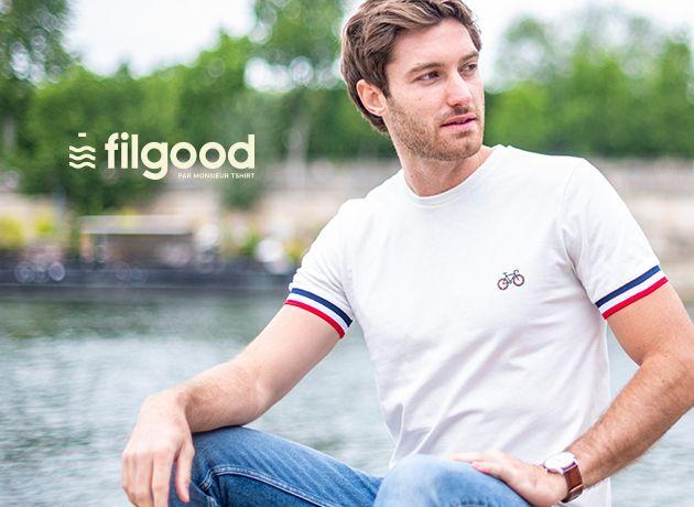 Filgood : collection recyclée
