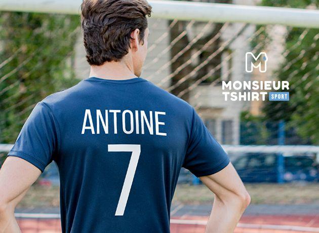 Monsieur TSHIRT Sport
