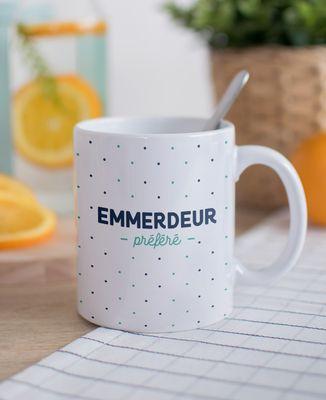 Mug Emmerdeur préféré