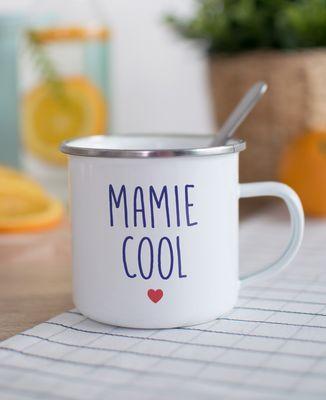 Mug Mamie cool