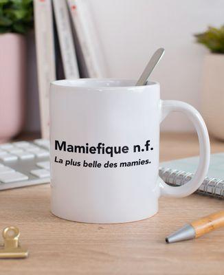 Mug Mamiefique