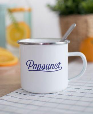Mug Papounet