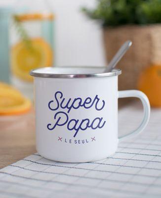 Mug Super Papa