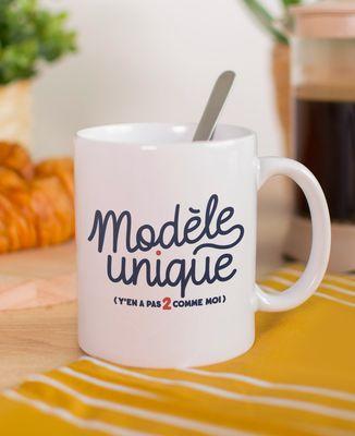 Mug Modèle unique