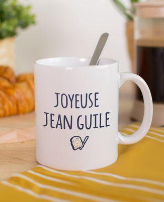Mug Joyeuse jean Guile