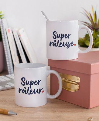 Mug Super râleur