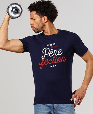 T-Shirt homme Proche de la père-fection