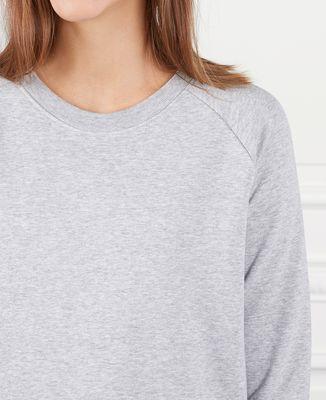 Sweatshirt femme Avatar personnalisé
