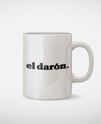 Mug El Daron