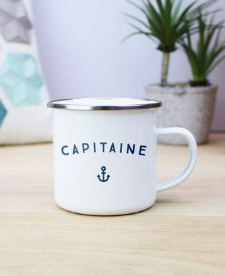 Mug Capitaine