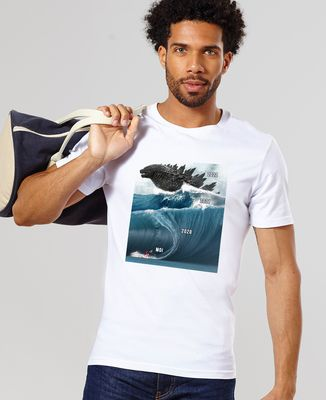 T-Shirt homme 3ème vague